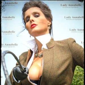 crop, leather, Lady Annabelle